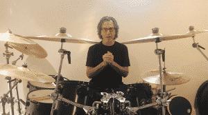 Joe Franco Drummer | Modern Drummer Archive