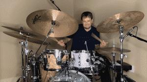 Keith Carlock Drummer | Modern Drummer Archive