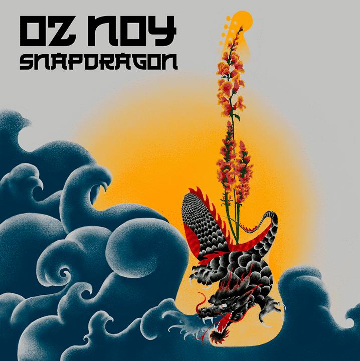 Oz Noy Snapdragon