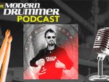 Ringo Starr Pop Up Podcast