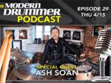 Episode 29 Ash Soan