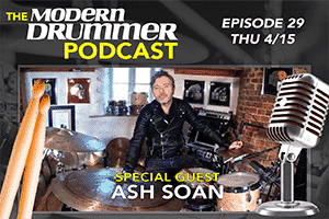 Episode 29 Ash Soan