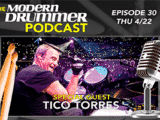 Episode 30 Tico Torres