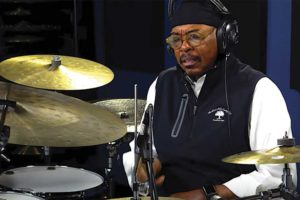 Harvey Mason Drummer | Modern Drummer Archive