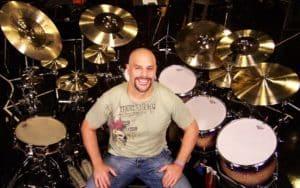 Waldo Madera Drummer | Modern Drummer Archive
