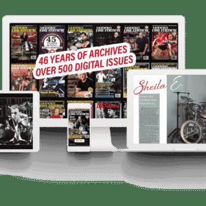 Digital June