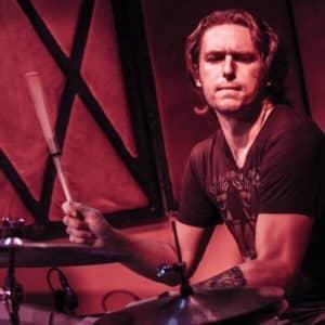 Matt Zebroski Drummer | Modern Drummer Archive