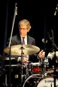 John Riley Drummer | Modern Drummer Archive