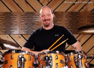 Rob Silverman Drummer   Modern Drummer Archive