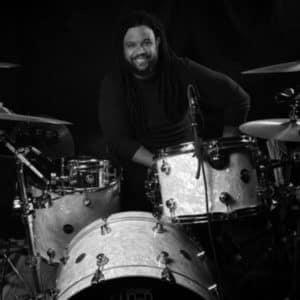 Ben Satterlee Drummer | Modern Drummer Archive