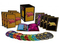 <b>Win The Midnight Special 11-DVD Collector's Edition Set!</b>