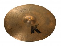 "Showroom: Zildjian 21"" Organic and 20"" Renaissance Ride..."