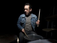 <b>MD Writer &quot;Pistol&quot; Pete Kaufmann Conducts &quot;Big Picture Drumming&quot; Clinic</b>