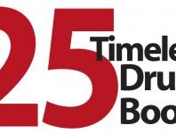 <b>25 Timeless Drum Books</b>