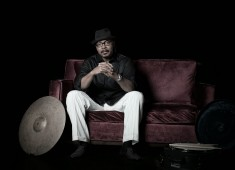 Here, as a companion to our August 2014 Influences piece on Mason, we speak with the drummer about his new album, his early days, the drummers who inspired him, and more....