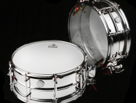 Dunnett Classic Drums 2N Series Snares (with Audio)