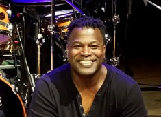 Jonathan Joseph recently wrapped up his second tour with legendary guitarist Jeff Beck, a gig that you can read all about in the November issue of Modern Drummer magazine. Here we talk with Joseph, who's also singer Joss Stone's drummer and musical director, about his work with R&B singer Betty Wright, with whom he recorded the recently released album Living…Love…Lies....