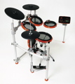 <b>2box DrumIt Five Electronic Drumset</b>