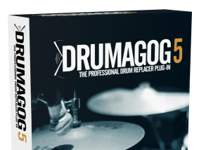 <b>Wavemachine Labs Drumagog 5</b>