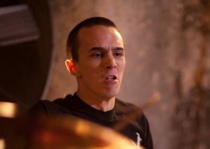 Jesse Beahler of Jungle Rot Drummer Blog