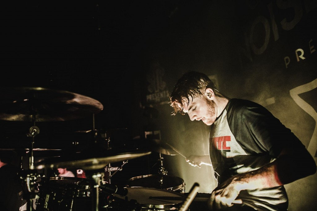 Drummer Blog: Issues' Josh Manuel Talks Studio Work and Collaborating on Rhythm and Grooves