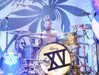 Drummer Blog: Bayside's Chris Guglielmo Explains the Hits Between...