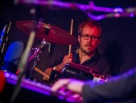 Drummer Blog: Hollis Brown's Andrew Zehnal Shares his Story and D...