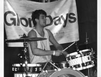 <b>Steve Patrick of Glory Days</b>