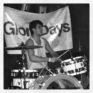 Steve Patrick of Glory Days