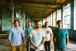 Drummer Blog: August Burns Red's Matt Greiner Shares Studio Sneak Peak of Upcoming Album, Found in Far Away Places