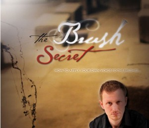 <b>The Brush Secret: How to Apply Your Own Voice to the Brushes by Florian Alexandru-Zorn</b>