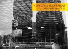 Nonesuch Records will release two new Wilco collections on November 17 in conjunction with the influential Chicago band's twentieth anniversary. The first, Alpha Mike Foxtrot, is a four-CD/four-LP/digital-box-set of rare studio and live recordings collected from the band's extensive audio archives. The second, What's Your 20, is a two-CD/digital compilation of essential tracks...
