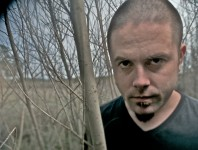 <b>John Boecklin of Devildriver</b>