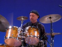"Bobby Deitch ""Mind, Body, Spirit…Drums!"""