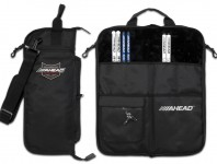 Ahead Armor electronic drumkit case and new stick bags!