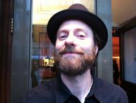 Andrew Nauss of Thieving Irons