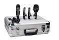 Audix DP-QUAD Mic Pack