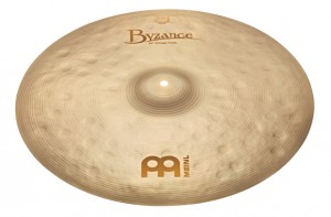 Meinl Vintage crashes