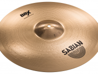 Showroom: Sabian B8X Cymbal Series
