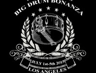 Drummer/producer Thomas Lang (stOrk/Paul Gilbert), has announced the Big Drum Bonanza 2015 (#BDB2015), which will take place July 1 through 5 at the Palm Garden Hotel in Thousand Oaks, California.