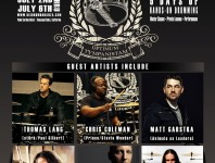 Thomas Lang Announces Big Drum Bonanza 2014