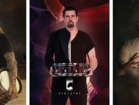 Showroom: Top Mapex Artists Create New Sounds for Black Panther S...
