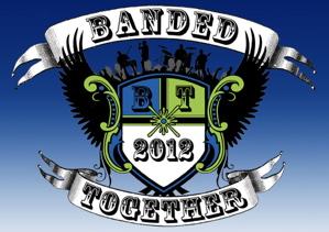 Banded Together Modern Drummer