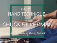 Basic Hand Technique As Taught to Chuck Silverman by Richard Wils...