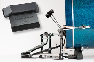 """News: Dixson Bass Drum Lift is Now Simply """"The Lift"""""""