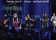 Big Kid Rock Battle Of The Bands To Benefit Little Kids Rock.