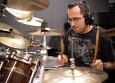 Joe Bergamini is currently the senior drum editor for Hudson Music, where he oversees book projects and acts as an associate producer on various DVD productions. He is the co-author of Pedal Control and It's […]