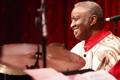 Bernard Purdie Modern Drummer