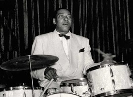 "<b>Sidney ""Big Sid"" Catlett: Busting Open Doors To The Modern Drumming Age</b>"