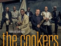 Win a Master Class With the Cookers' Billy Hart!